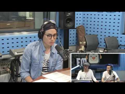 [SBS]김창렬의올드스쿨,이지훈,