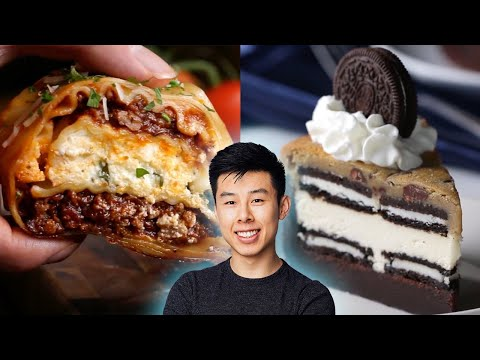 Alvin?s Most Show Stopping Recipes ? Tasty Recipes