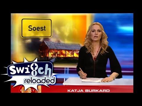 RTL Punkt 12 - Brandheißes Soest
