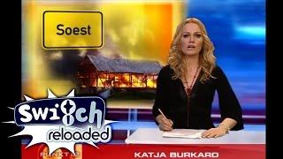 RTL Punkt 12 – Brandheißes Soest