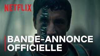 Barbares :  bande-annonce VF