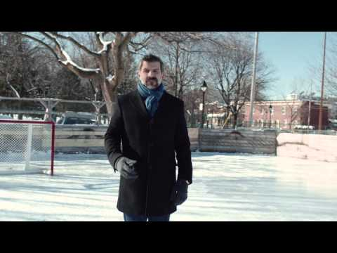 Video: Marc Bergevin supports #SharetheWarmth programs in the Point St. Charles community. Join him and give at http://sharethewarmth.ca/