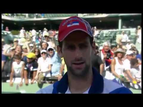 Novak Djokovic - Serbian best brand