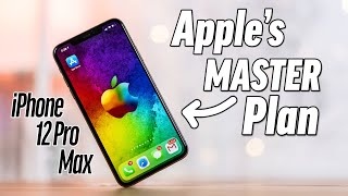 Why you'll Buy the iPhone 12 Pro DESPITE Lacking 120hz!