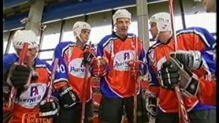 Die Sketch Show – Eishockey