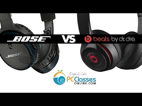 bose vs beats the wireless headphone battle phim sex hay em g i m p v i. Black Bedroom Furniture Sets. Home Design Ideas