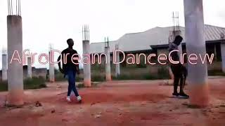 Afro Dream Dance Crew