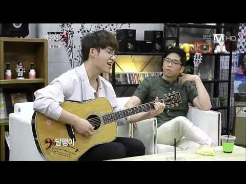 20130619 Mnet 방송의 적 EP04 홍대광