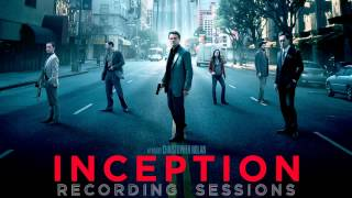 Inception: Recording Sessions - 22. Into the Van