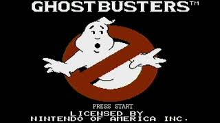 ORIGINAL GHOSTBUSTERS THEME NES 80S 8-BIT REMIX - YouTube