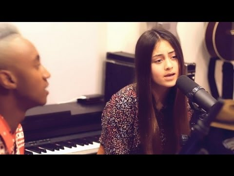 Baixar Royals - Lorde (Cover by Jasmine Thompson and Seye)