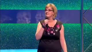 Sarah Millican - Royal Variety Performance