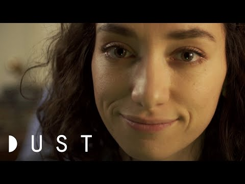 "Sci-Fi Short Film ""Frances and Yuri Ring in the New Year"" presented by DUST - sci-fi"