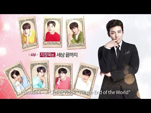 "[LOTTE DUTY FREE] 7 First Kisses (ENG) #4 Ji Chang Wook ""Till the End of the World"""