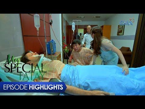 My Special Tatay: Paalam, Edgar | Episode 117