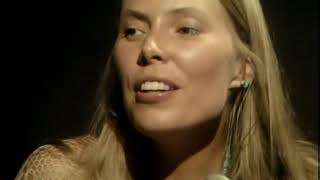 Joni Mitchell In London 1970 Chelsea Morning California Both Sides Now + more