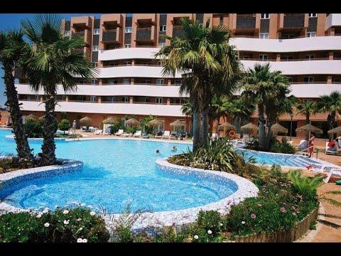 Hotel y Apartamentos Arena Center, Roquetas de Mar