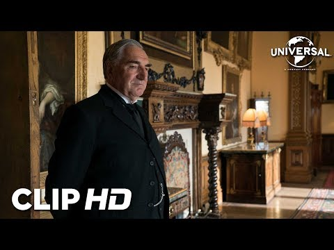 "DOWNTON ABBEY - Clip 4 ""Mary Crawly necesita ayuda"""