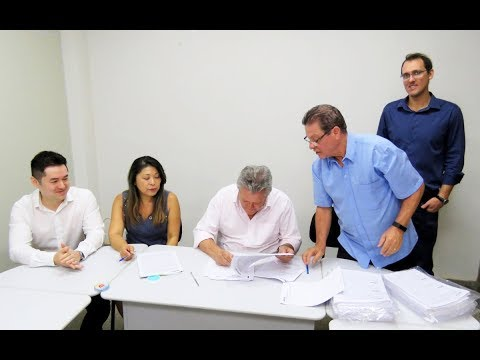 Residencial Firenze 2: primeiros contratos são assinados