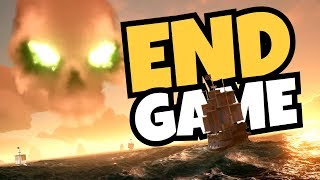This Is Sea of Thieves Endgame