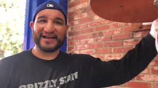Chris Arreola Who Hits Harder Deontay Wilder Or Klitschko He Faced Both