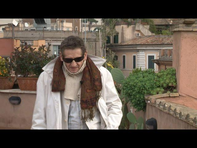 ''Milość... '' w Rzymie