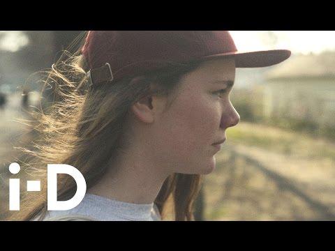 i-D Meets: Girl Skaters