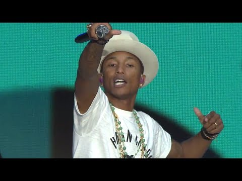 Baixar Pharrell - Get Lucky (Daft Punk Cover) (Summertime Ball 2014)