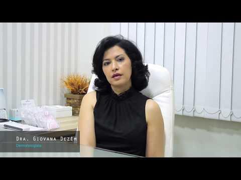 ESTÉTICA E SAÚDE - Com Dra. Giovana Dezém #2