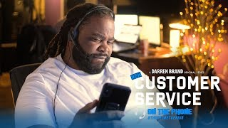 Customer Service: EP 7- Apple Customer Service