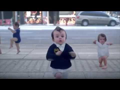 Evian - Probudite dete u sebi