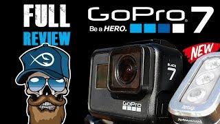 GoPro HERO 7 BLACK Боклук или бижу! Koла, Колело, Тичане / Ревю / Sound test / Stabilization test