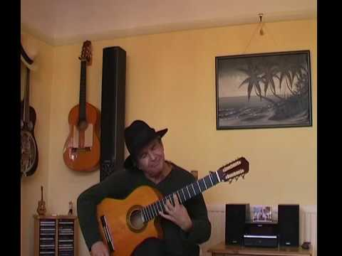 Flamenco Guitar Lessons Online | 1-2-1 Flamenco Guitar Lessons Online