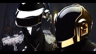 Daft Punk 1993-2021 // Tribute Mashup