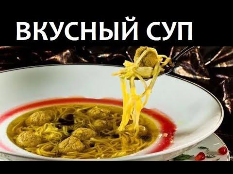 О новогоднем столе и простой, но вкусный суп после праздника