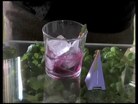 Lavender Pear Provencal by Tea Forté