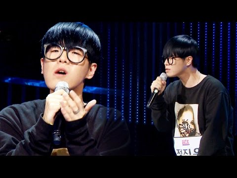Jung Jin Woo, got an All Pass in a few seconds! 'Satelite' 《KPOP STAR 5》K팝스타5 EP01