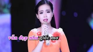 [Karaoke - Beat] Đường Tình Đôi Ngã - Thiên Quang ft Quỳnh Trang