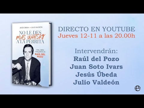 Vidéo de Juan Soto Ivars