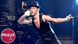 Top 20 Celebrities That Are Surprisingly Good Dancers