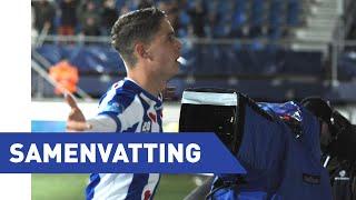 Samenvatting sc Heerenveen - Heracles Almelo (19/20)