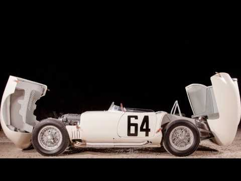 On September 3, 2016, FoxFury had the opportunity to shoot photos and video of a vintage 1959 Maserati O.S.C.A Le Mans racing car. We chose a remote location that had no available power. This was the perfect opportunity to utilize the cordless, battery powered, high CRI, FoxFury Nomad(R) Production Lights.