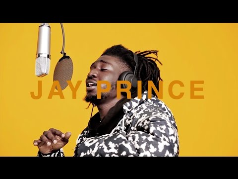 Jay Prince - Father, Father | A COLORS SHOW