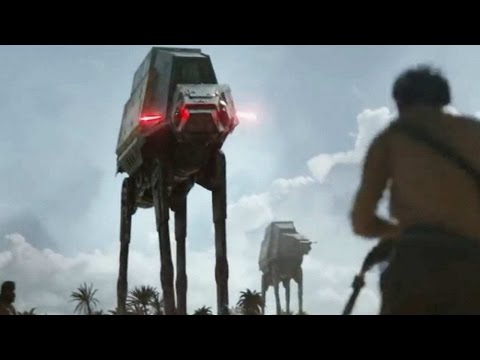 Star Wars: Did Rogue One's Ending Work? SPOILERS!