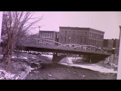 Plattsburgh Stone Arch Bridge  6-17-21