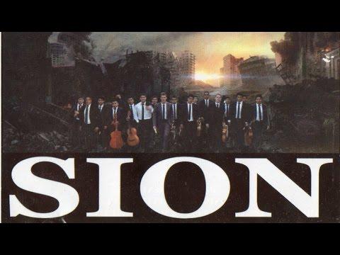 Rondalla de Sion - Lo Debo Todo a El