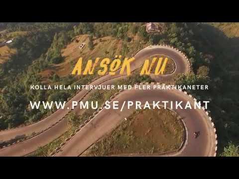 PMU Praktikant Trailer