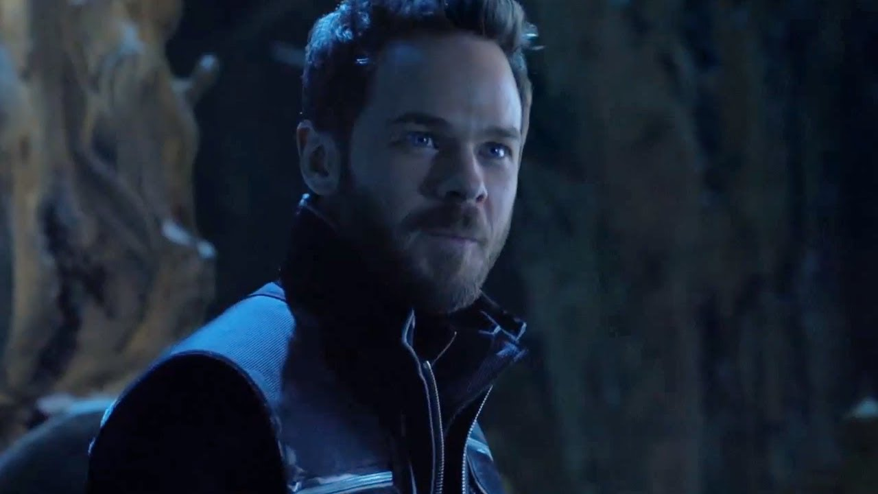 iceman x men days of future past - photo #12