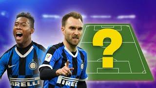 The incredible XI Inter Milan could have next season   Oh My Goal