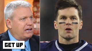 Rex Ryan wants Tom Brady to return to the Patriots | Get Up